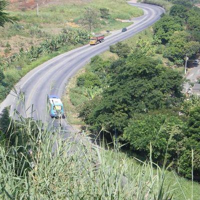 Áreas - Total ou Fração de 5000 a 350000 m² - BR-393/BR-494 - Rodovia Lúcio Meira, Volta Redonda - RJ