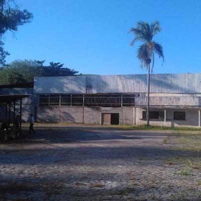 Galpão 400 m² - BR-116, Rodovia Presidente Dutra, Barra Mansa - RJ