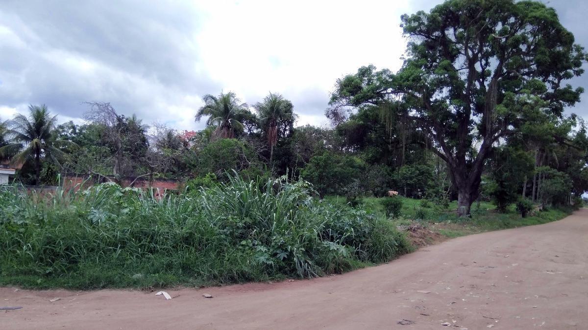 Área / Terreno para locação / aluguel - Área plana com 600 m² próxima ao viaduto - Rua Antônio de Souza Barbosa, São Joaquim, Itaboraí - RJ