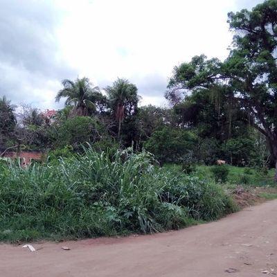 Área / Terreno com 1.200 m² - Rua Antônio de Souza Barbosa, São Joaquim, Itaboraí - RJ
