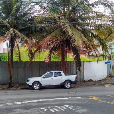 Lote com 400 m² - Rua São João, São João, Volta Redonda - RJ