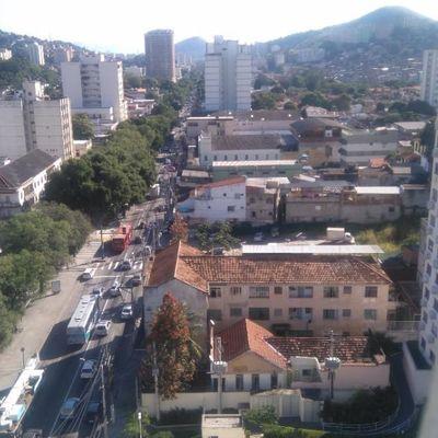 Apartamento 2 quartos na Alameda São Boaventura com vista livre