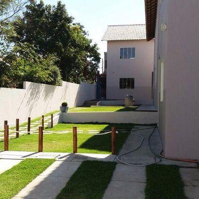 Casas 1ª locação no Peró - Cabo Frio