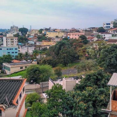 Área 2.800 m² - Rua São João, São João, Volta Redonda - RJ