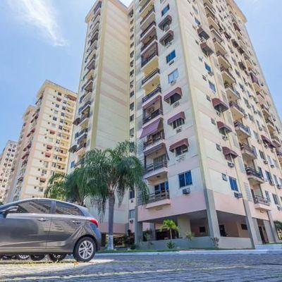 Apartamento Renovado 2 Quartos (1 com armários) - Itanhangá, Rio de Janeiro - RJ