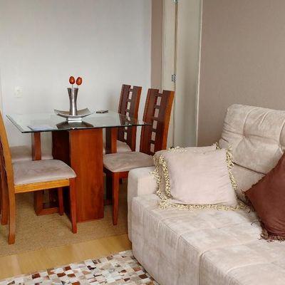 Apartamento 1 Quarto com varanda e Vaga, Fonseca, Niterói - RJ