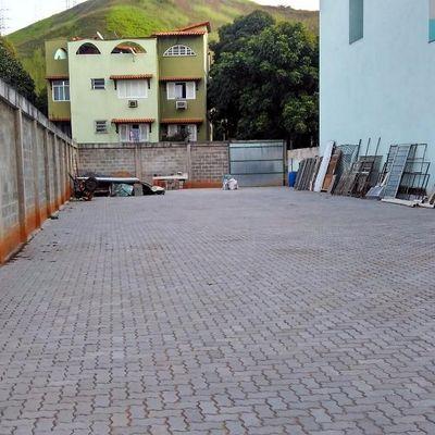 Terreno / Lote de Terra Plano com 500 m² - Centro, Barra Mansa - RJ