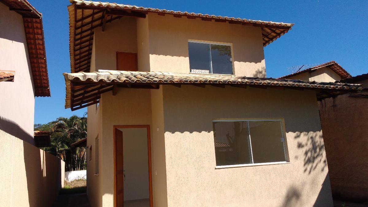 Casa Duplex 3 quartos (2 suítes) em Itaipú - 1ª locação ... 10d985f0827