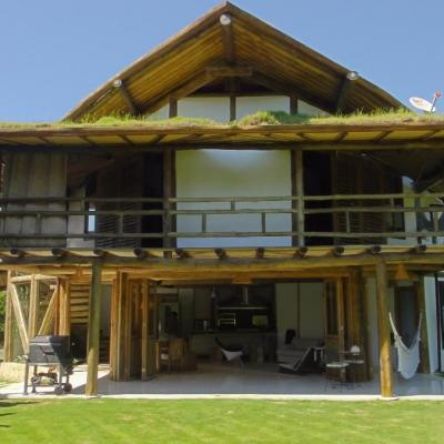 Casa Duplex, 5 Dormitórios, Porto Frade, Angra dos Reis - RJ