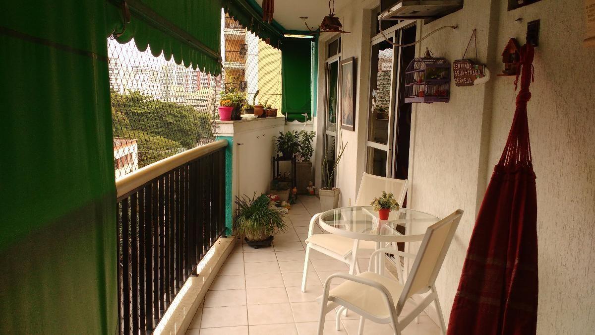 Apartamento no Vital Brazil - 2 quartos (1 suíte)