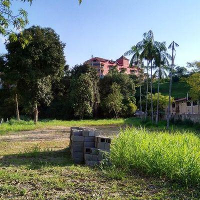 Área / Terreno totalmente plano com 3.000 m², Centro, Penedo, Itatiaia - RJ