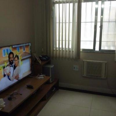 Apartamento 2 Quartos com mobília, Fonseca, Niterói - RJ