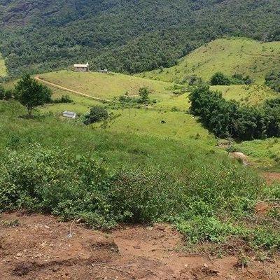 Fazenda com 37 Alqueires Mineiros, Passa Vinte - MG