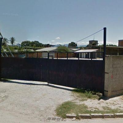 Área com 6400 m² na Avenida Presidente Antônio Carlos, Campos Elísios, Duque de Caxias - RJ