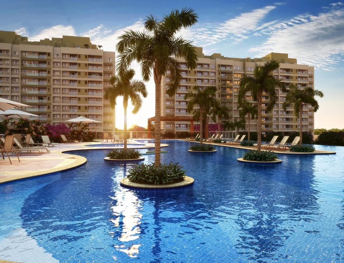 Apartamentos e Coberturas 2, 3 e 4 Quartos com 1 ou 2 vagas, Sublime Max Condominium, Recreio dos Bandeirantes, Rio de Janeiro - RJ