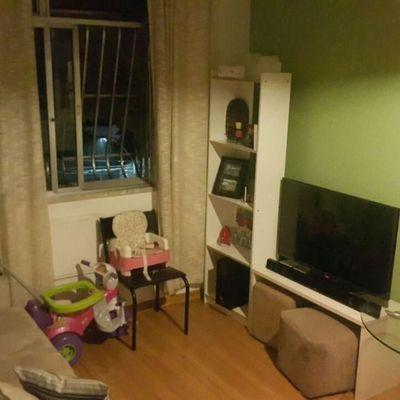 Apartamento 2 Quartos e 1 Vaga de Garagem, Largo das Barradas, Niterói - RJ