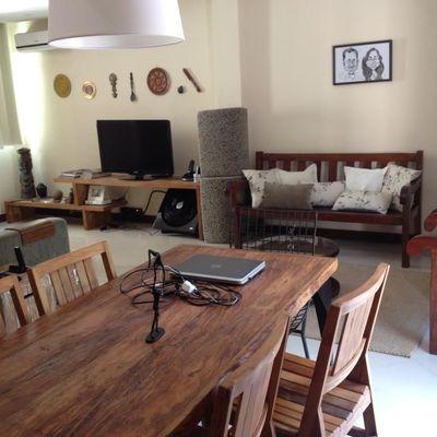 Apartamento amplo, 2 Quartos (sendo 1 suíte) com 115 m², Santa Rosa, Barra Mansa - RJ