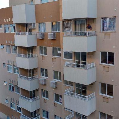 Apartamento Pendotiba - Porto do Sol