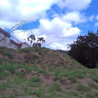 Área / Terreno / Lote de terra dentro de condomínio com 360 m², Ubá Terra Nova, Pendotiba, Niterói - RJ