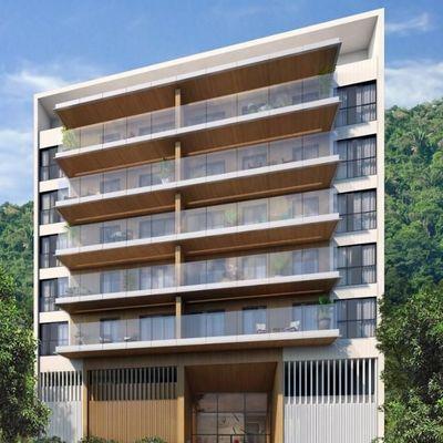 4 Quartos (1 suíte), Botafogo, Rio de Janeiro - RJ - Lançamento Apartamento e Cobertura - Pinheiro Guimarães 75