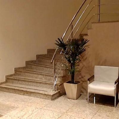 Conjunto de salas comerciais, Edifício Mollica, Vila Santa Cecília, Volta Redonda - RJ
