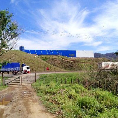 Área Industrial com 100.000 m² - BR-116 Rodovia Presidente Dutra - Pinheiral - RJ
