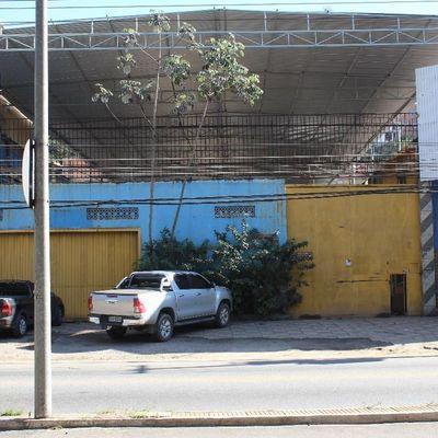 Galpão para Aluguel e Venda - Galpão com 1.600 m² com pé direito de 8 metros Beira Rio, Avenida Almirante Adalberto de Barros Nunes, Retiro, Volta Redonda - RJ