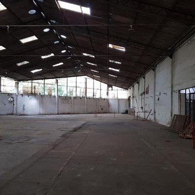 Galpão com 5.000 m² + 1.000 m² de Área externa - Rodovia Presidente Dutra, 11.505, Duque de Caxias - RJ