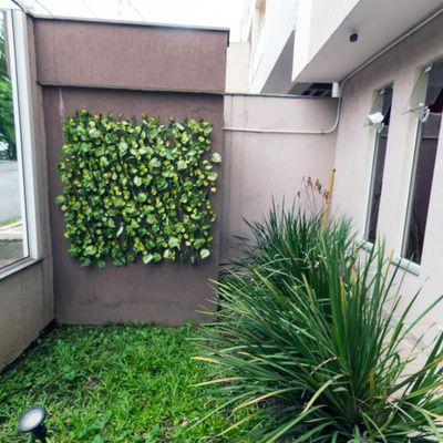 Apartamento Mobiliado para Locação - Apartamento 2 Quartos (1 Suíte) com vaga de garagem - Laranjal, Volta Redonda - RJ