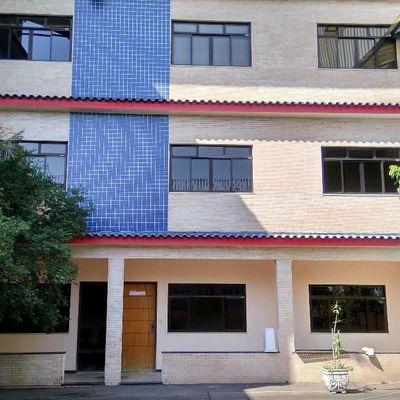 Imóvel para Locação e Venda - Área de 2000 m² com Loja de 250 m², Edifício Administrativo de 1000 m² e Galpão com 1600 m² - Avenida Almirante Adalberto de Barros Nunes, Retiro, Volta Redonda