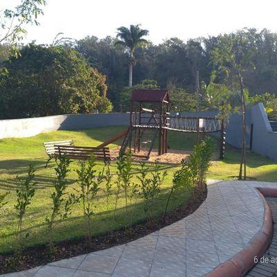 Greenpark - Apartamento 3 quartos (1 suíte) e 1 vaga - Rua Sessenta, Sessenta, Volta Redonda - RJ Apartamento para venda-
