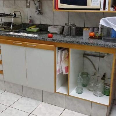 Casa duplex Vila Santa Cecília bem localizada 2 quartos varanda externa vaga Volta Redonda RJ