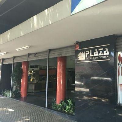 Conjunto de Salas Comerciais para Locação / Aluguel - Edifício Plaza - Av. Paulo de Frontin, 590 - Sala 911 - Aterrado, Volta Redonda - RJ, 27215-580