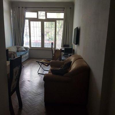Oportunidade Apartamento amplo Jd Icaraí 2 quartos + dependência reversível sem vaga sem elevador