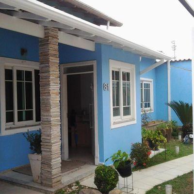 Casa Linear para venda - Casa com Sala 2 ambientes de 3 quartos (sendo 1 Suíte), 2 Vagas - Rua São Vicente de Paula, Niterói, RJ