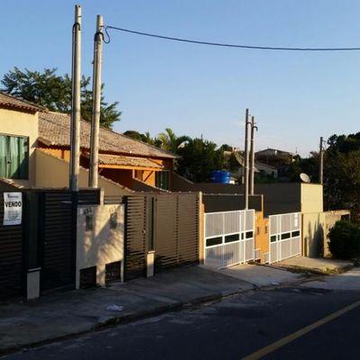 Casa Linear, 2 Quartos, Roma, Volta Redonda - RJ