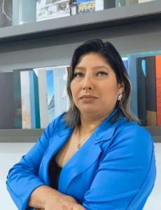 Michele Fabiana Da Silva Pena