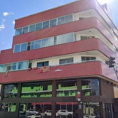 Prédio à venda - Balneário Camboriú