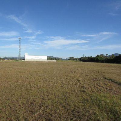 Terreno Comercial Para Venda e Locação, no trevo da BR 101, Itajaí.