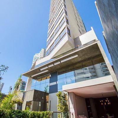 Cobertura Residencial à Venda, Centro, Itajaí.