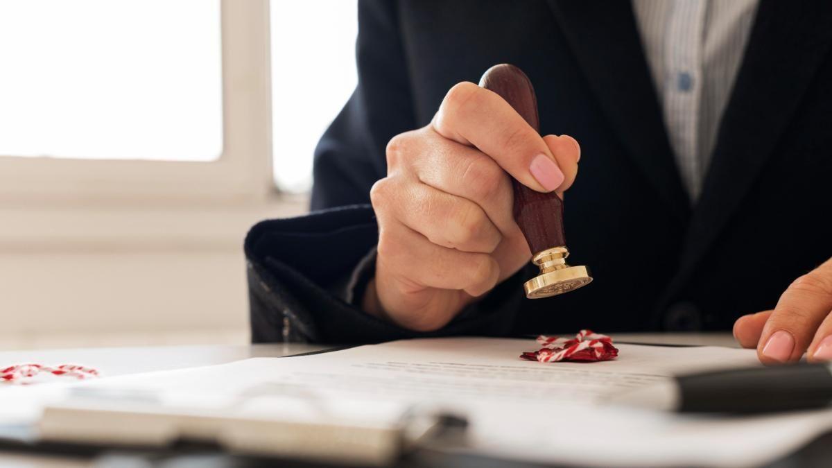 Certidão de registro predial: o que é e para que serve?
