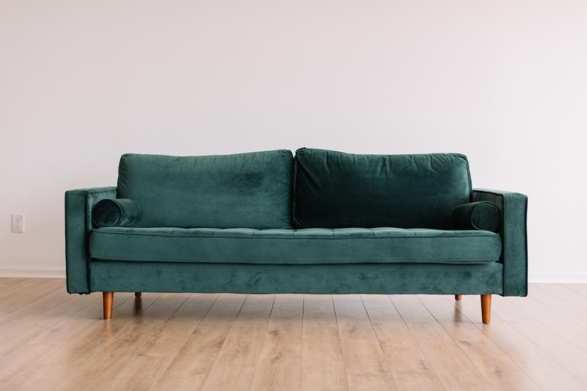 Como escolher um sofá para sua casa ou apartamento
