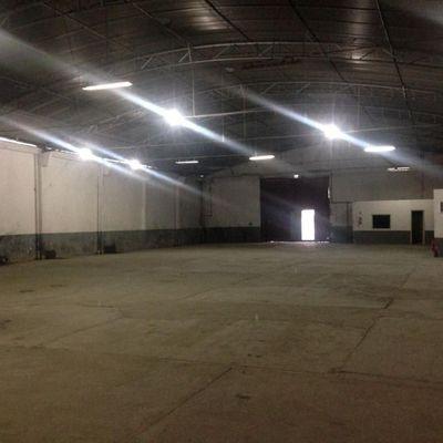 Galpão Comercial Para Locação, Itajaí.