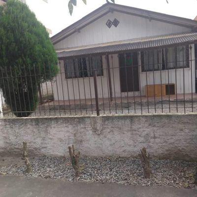 Casa Com 5 Dormitórios à Venda, 648 M² Por R$ 1.200.000 - Monte Alegre - Camboriú/sc