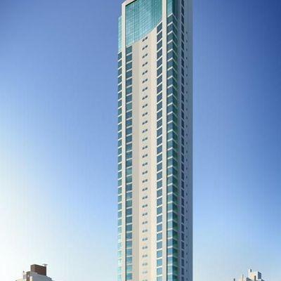 Apartamento Splendia Tower FG