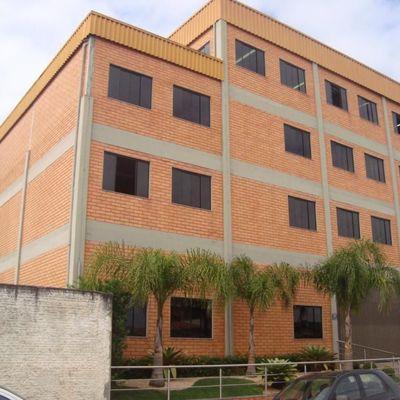 Prédio comercial - São Vicente
