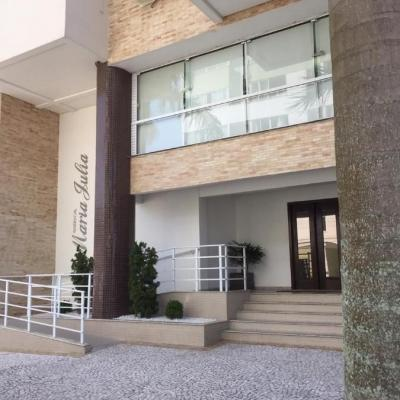 Residencial Maria Julia