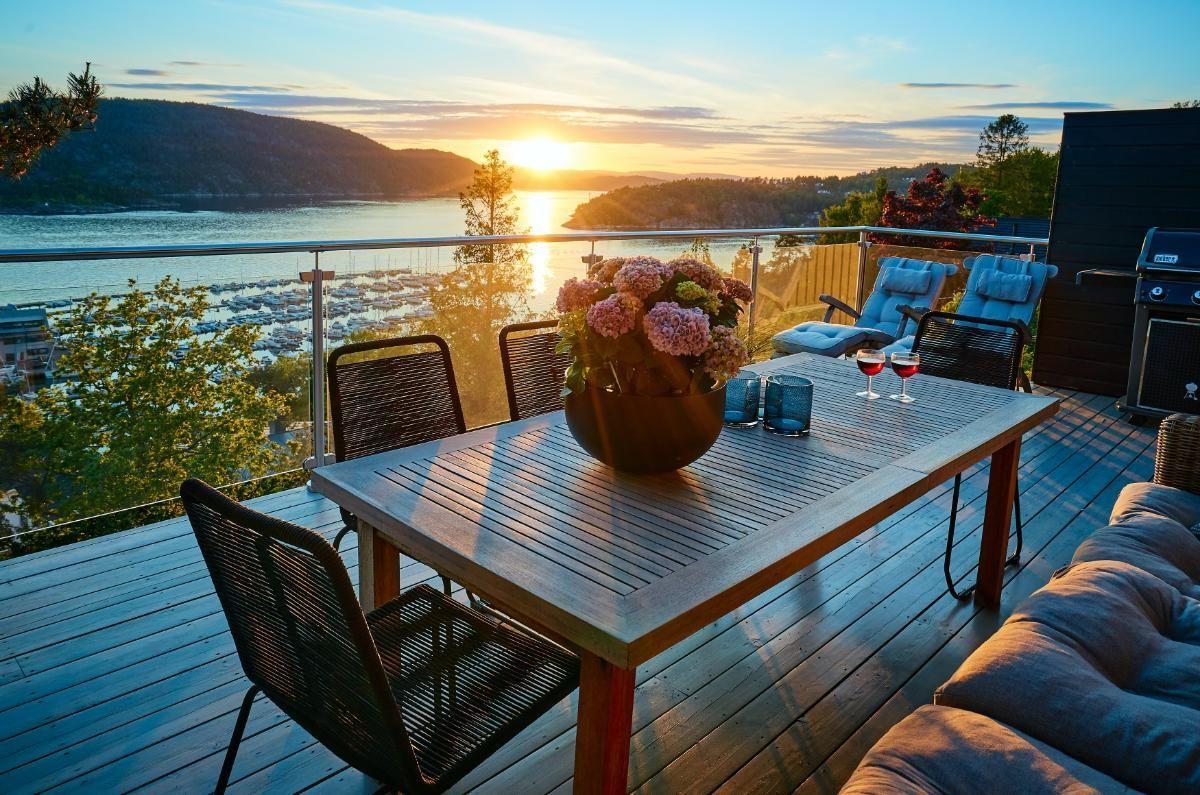 Vale a pena ter uma varanda gourmet?