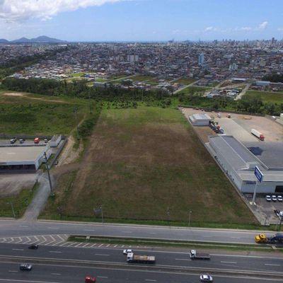 Terreno para venda - Rodovia BR 101 em Itajaí