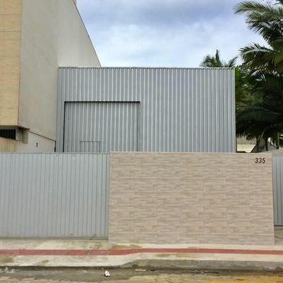 Galpão - Dom Bosco